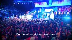 Hillsong - Mighty to Save - With Subtitles/Lyrics - HD Version (+playlist)