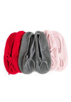 Our slippers are fantastic. Ribbed two ply cashmere with a suede sole to stop any slipping. Available in two sizes and A great gift. Valentine Day Gifts, Cashmere, Baby Shoes, Great Gifts, Slippers, Gift Ideas, Detail, Style, Fashion
