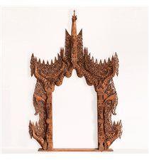 Espejo templo 310x200cm