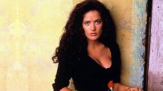 Salma Hayek - Desperado(1995)