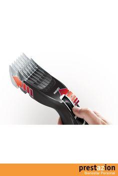 philips hc5440 16 cortapelos serie 5000 con cuchillas de acero inoxidable y tecnologia dual cut (75 min uso y 8h carga lavable)