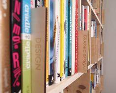 Image of Book Genre Dividers, set of 4
