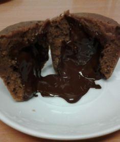 MultiDelices Pudding, Beef, Desserts, Chocolates, Food, Yogurt, Sweet Recipes, Deserts, Cooking