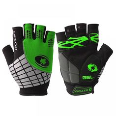 Best Adults/Youth Mountain Bike BMX Gloves Cool Elite Specialized Street Bike Motorcycle Biker Bicycle Gym Mtb Cycling Racing Driving Jogging Half-finger Knit Glove (Black, M) *** Details can be found by clicking on the image. Bmx Gloves, Cycling Gloves, Cycling Bikes, Mens Gloves, Mountain Bike Gloves, Mountain Bicycle, Unisex, Lightin The Box, Workout Gloves