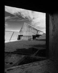 Carlo Scarpa - Brion-Vega Friedhof, San Vito d'Altivole, 1972