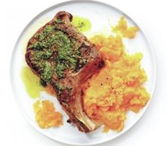 Martha stewart breaded pork chop recipe