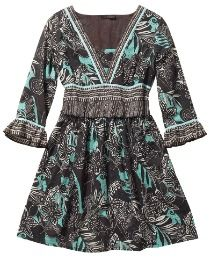 Joe Browns Print Tunic