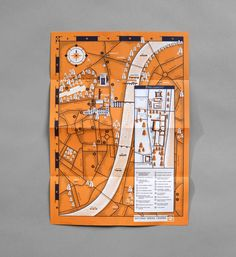 One Westminster map - Herb Lester Associates