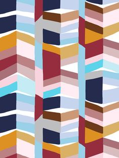 Palette 01 by Frameless Textile Pattern Design, Surface Pattern Design, Textile Patterns, Textile Prints, Print Patterns, Art Prints, Pattern Print, Textiles, Geometry Pattern