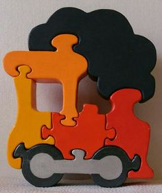 scroll saw projects patterns Scroll Saw Patterns Free, Wood Patterns, Free Pattern, Woodworking Toys, Woodworking Projects, Woodworking Techniques, Tier Puzzle, Wood Crafts, Diy And Crafts