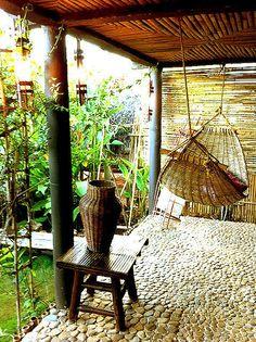 The Village House Wescom Road, Barangay San Miguel, Puerto Princesa City, Philippines