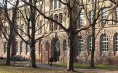 Referenz: Hochschule - HFT Stuttgart - www.phos.de