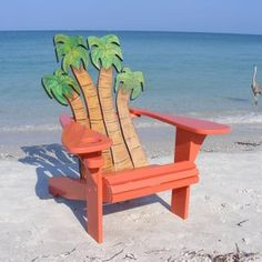 Chair-palms-design