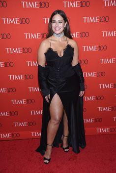 Ashley Graham - Inspiring Body Positive Celebs Who Rock the Red Carpet - Photos