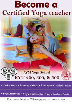 Join 200 Hour multi-style Online YOGA ALLIANCE CERTIFIED Training begins Transform challenge into OPPORTUNITY!!! Get training under the guidance of experienced yoga masters. #yoga #onlineyoga #yogatraining #yogattc #india #Rishikesh #AYMYogaSchool #beginnersyoga #yogaforall #yogattcindia #bestyogaschool