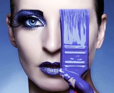 Ground-Breaking Concept Of Fashion Photography By John Farrar