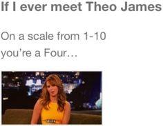 ~Divergent~ ~Tobias~ ~Theo James~