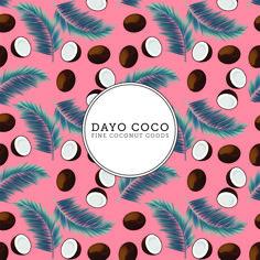 DAYO COCO Muster  #dayococo #finecoconutgoods #vegan #organic #welovecoco #coconut #organicproducts #coconutoil #healthy #surfin #naturalproducts #blog #kokosöl #quote #bali #hawaii #australia #coconutoilbenefits #fitfood #skincare Benefits Of Coconut Oil, Bali, Hawaii, Skincare, Australia, Quote, Organic, Vegan, Healthy