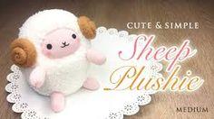 Resultado de imagen para sheep plushie