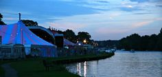 Sunset on the Festival Rewind Festival, Opera House, Sunset, Building, Photos, Travel, Sunsets, Pictures, Viajes
