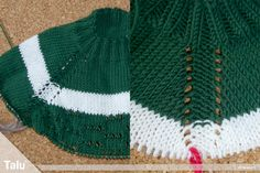 Knit raglan from above - RVO : Knit raglan from above, we& show you how! At Talu you will find the instructions for the basic principle for knitting raglan, which is also suitable for beginners. Easter Crochet, Diy Crochet, Crochet Baby, Easy Knitting, Knitting Stitches, Knitting Patterns, Big Knit Blanket, Knitted Blankets, Big Knits