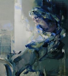 Artodyssey: Inna Tsukakhina -Инна Цукахина