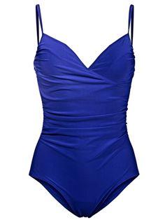 Heine Bodyform Bauchweg Badeanzug