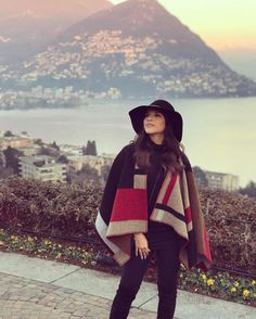 Mariana Rios (Foto: reprodução/Instagram) Casual Fall Outfits, Autumn Casual, Going Out, Hipster, Street Style, Instagram Posts, Fashion, Winter Looks, Fashion Hacks