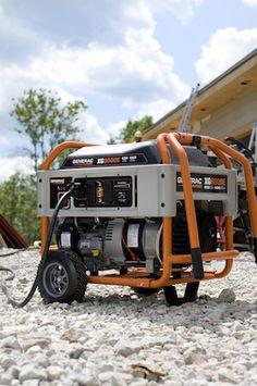 Best Generators - Buyer's Guide