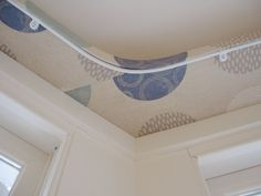 Covered Lath and Fascia - Curtain Track Blind & Pole Fitters | Surrey, East London, Coventry