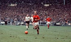 1966 World Cup Final, Bristol Rovers, Bobby Charlton, Man Utd News, Manchester United Players, Match Highlights, Live Matches, England Football, Wembley Stadium