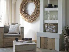 DutchWood - Opbergen - Kast-dh0103 | Steigerhout meubelen – Steigerhouten meubels bij Dutchwood (Tip)