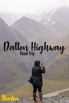 Dalton Highway, Highway Road, Alaska Travel, Usa Travel, Travel Guides, Travel Tips, Travel Companies, Group Travel, Travel Articles