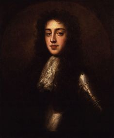 """""""John Cutts, 1st Baron Cutts"""" by Willem Wissing"""