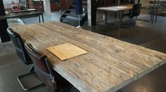 Old Wood, Dining Table, Rustic, Interior, Furniture, Home Decor, Country Primitive, Dining Room Table, Decoration Home