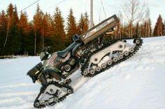 . Snow Toys, Snow Vehicles, Snow Machine, Jet Ski, Atv, Military Vehicles, Offroad, Automobile, Track