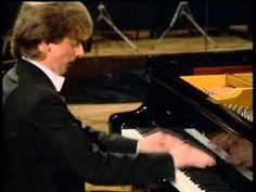 Brahms piano concertos with Krystian Zimerman and Leonard Bernstein - YouTube