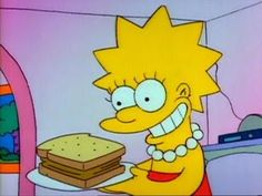 The post Lisa smiling.jpg appeared first on Paris Disneyland Pictures. Simpson Wallpaper Iphone, Iphone Wallpaper Vsco, Cartoon Wallpaper, Lisa Simpson, Simpson Wave, Simpsons Meme, Simpsons Art, Simpsons Quotes, Cartoon Icons