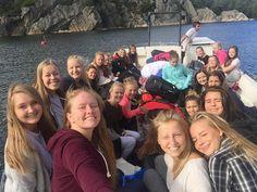 Follo TravelGirls på Øytur!   Follo TravelGirls