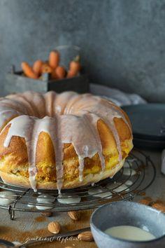Carrots, Muffin, Carrot Cakes, Sweets, Baking, Breakfast, Easter, Cinnamon Cookies, Food Food