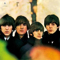 Beatles for sale 1963