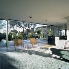 fearon hay architects / parnell house, auckland