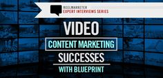 We're thrilled to have an exclusive interview with Managing Director of Blueprint, Mungo Park. A real treat for our readers as Blueprint is content marketing agency that focuses on video prod…
