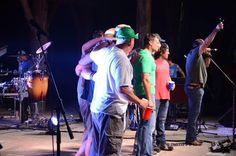 #ChristianKane at 2013 Crockettsville Concert & Trail Ride.. Sept 7, 2013 JP Smith photograph Please keep his credit when sharing to ANY social media! Thanks