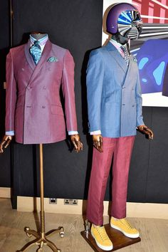 Turnbull & Asser Spring-Summer 2017 - London Collections: MEN #LCM