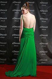 Green Grün | Großhandel Abendkleid | Cocktail Party | Mutter der Braut Kleider | 2014 Abendkleid - eDressit.com