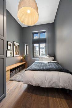 Frogner - Strøken og utsøkt 4-roms hjørneleilighet på over 130 kvm. Perfeksjonert særpreg, sjarm, ildsted, balkong og krembeliggenhet. | FINN.no