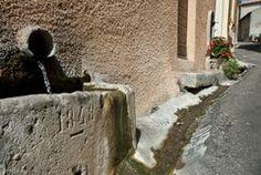 Rue de la Fontaine de l'Église | Mapio.net
