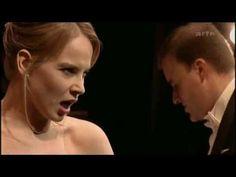 Elīna Garanča - Chanson Bohème -   les triangles des sistres -II Act II Scene Carmen Opera By Georges  Bizet  From Vienna Austria