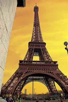6562 - Eiffel tower Paris France * * * * *法国巴黎埃菲尔铁塔 * エッフェル塔、パリ、フランス* 에펠탑, 파리, 프랑스 *Eyfel Kulesi, Paris, Fransa *Tour Eiffel by Rolye